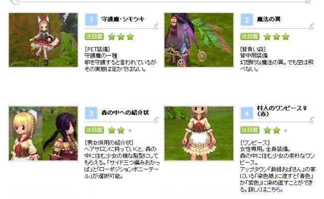森の中の童話7