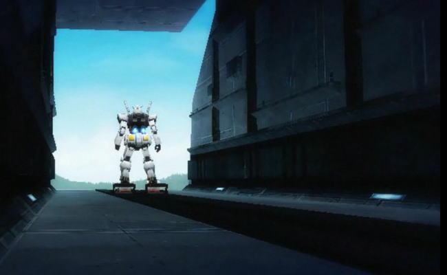 宇宙世紀キター!8