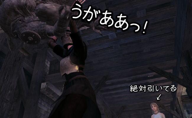 マビノギ英雄伝10