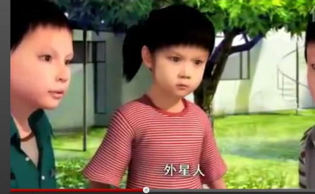中国ガンダム8