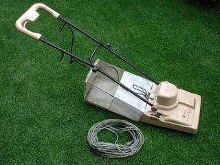 芝刈り機2代目