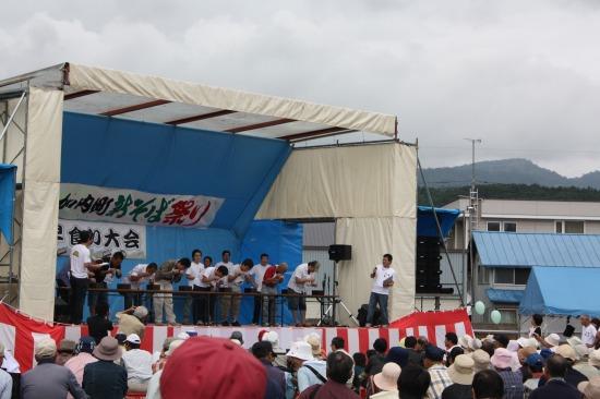 蕎麦祭り4