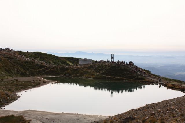 姿見の池3