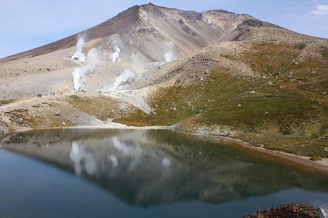 姿見の池2