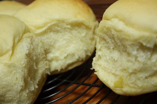 じゃがちぎりパン3