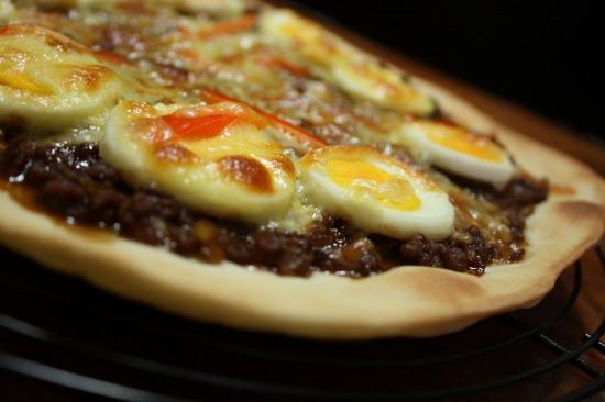 韓国タレピザ