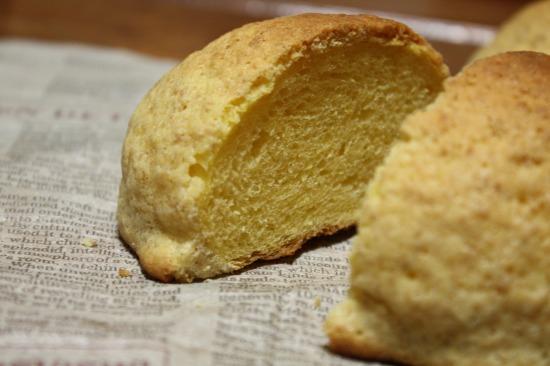 かぼクッキー2