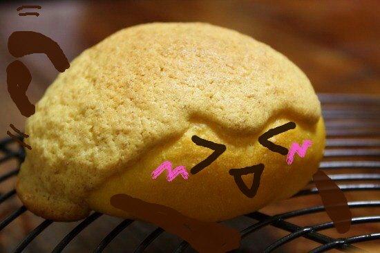 かぼクッキーお絵かき