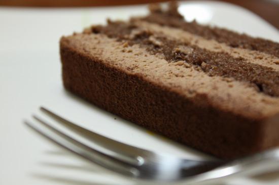 ベルアメール ケーキ2