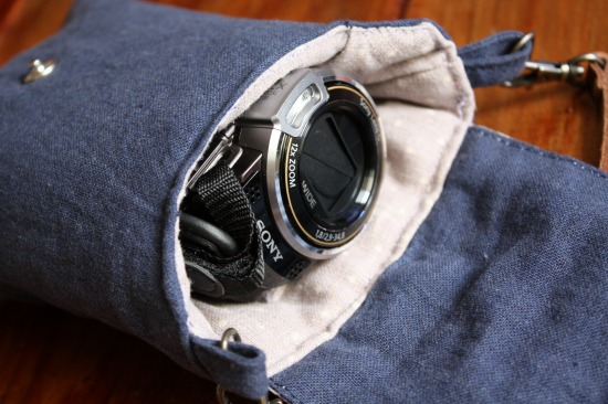 カメラポーチ2
