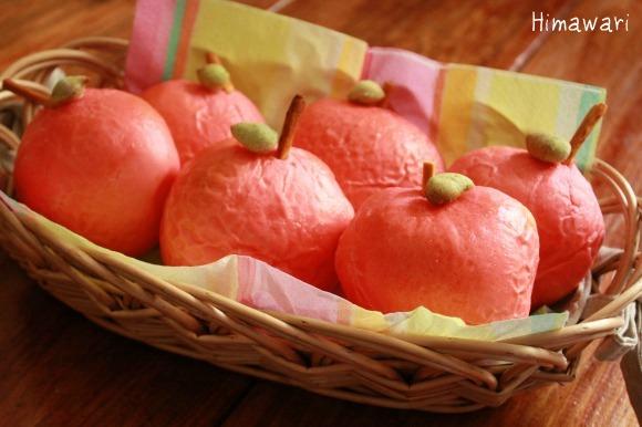 りんごぱん 2011 3