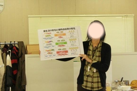 旬野菜講座3