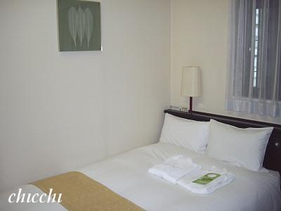 チサンホテル博多 2
