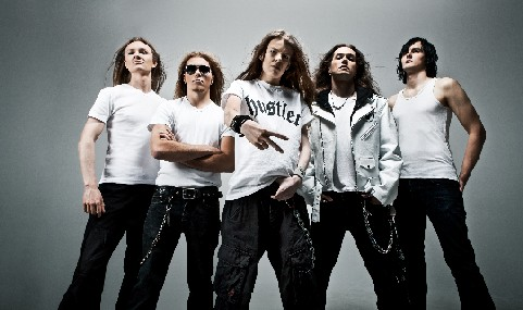 Amoral promo Photo By Uzi Varon