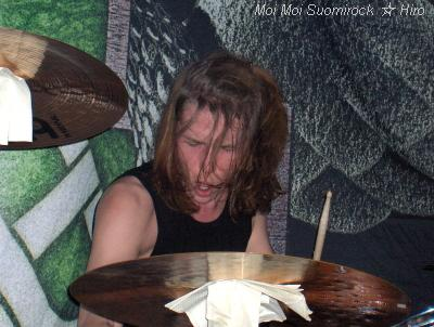 Bloodpit On The Rocks 05.11.2008