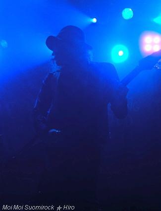 Negative HellDone Tavastia 30.12.2008