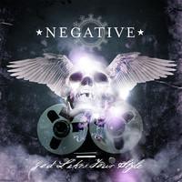 Negative kansi