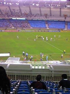 201005231824001マラカナンサッカー場