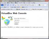 vboxweblogin