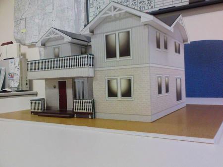 城北12模型