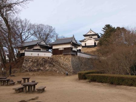 bittyuu matuyama castle