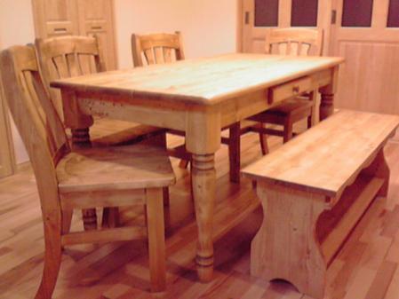 table kita house