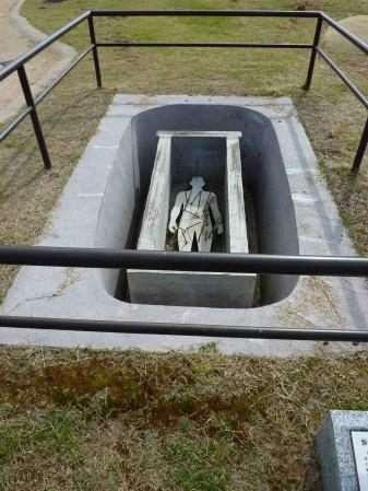 弥生戦士の墓