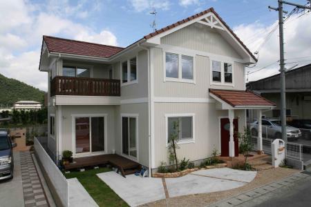 K residence outside