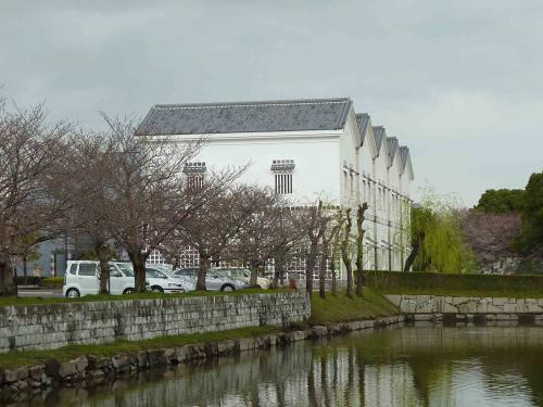 播州赤穂 美術館