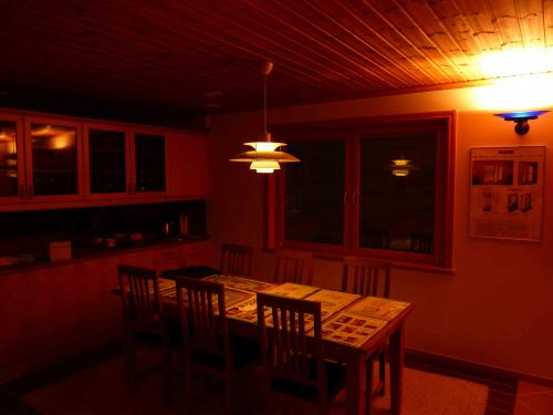 romantic light with PH5