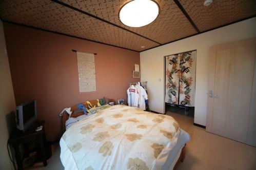 14H様主寝室