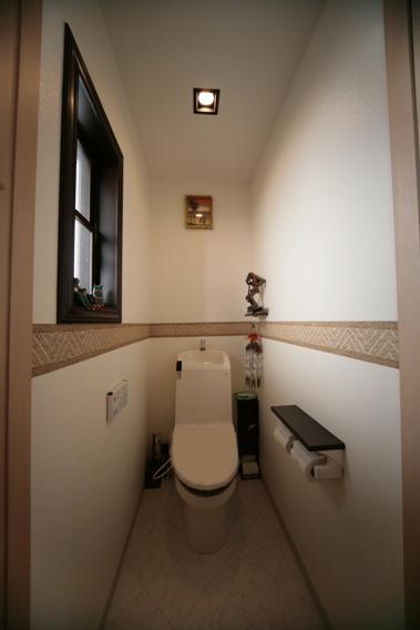 12H様2Fトイレ