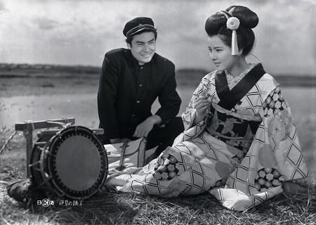 dancer of cape izu