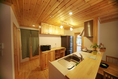 9S様kitchen