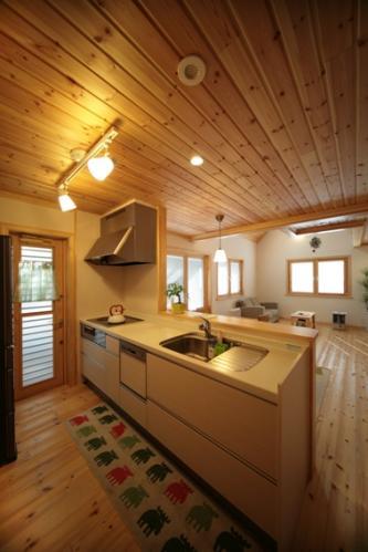8S様kitchen