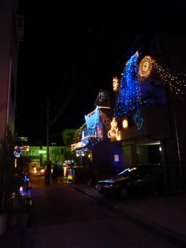 illumination hyogo