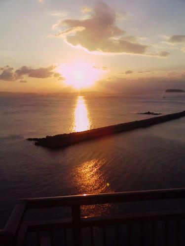 awaji sunrise