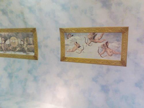 壁画 ヴァリ