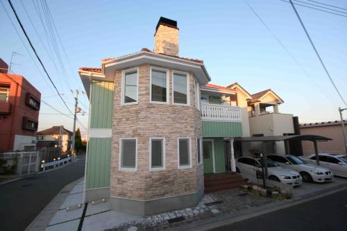 Wachiki resid facade