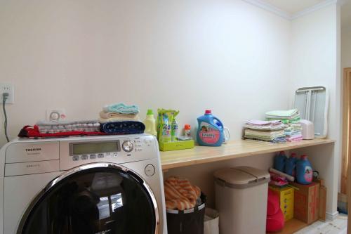 wash room 004