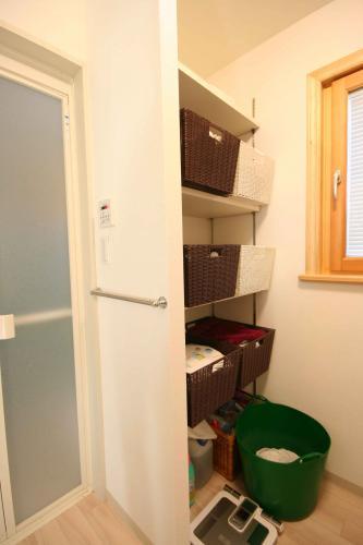 wash room 003