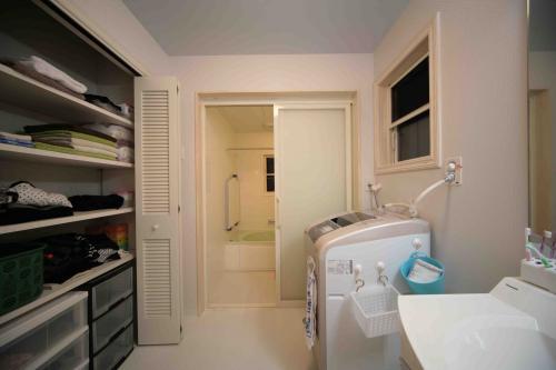 wash room 001