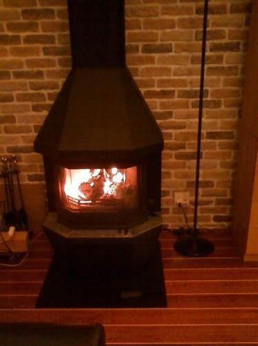暖炉2011冬