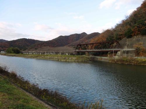 kamigoori view
