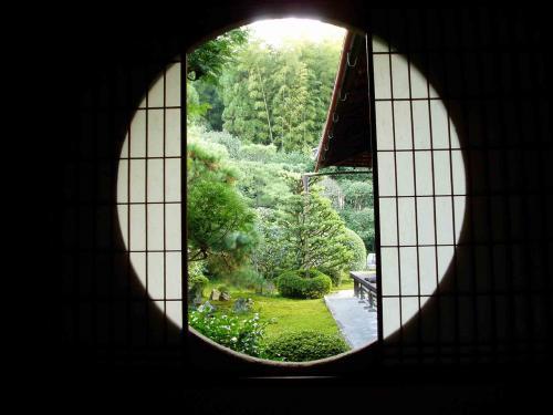 吉野窓@東福寺