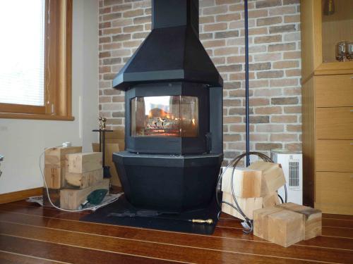 暖炉 handol type 10