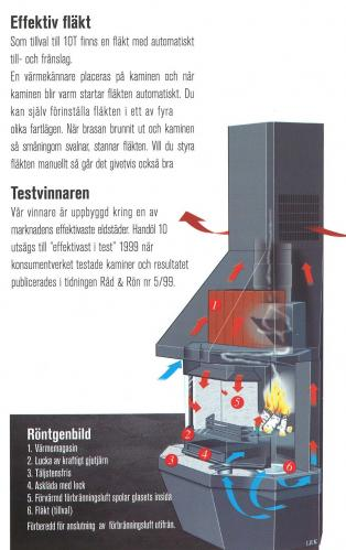 mechanism handol