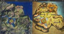 ソルス MAP