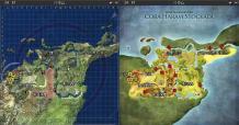 ハラム MAP