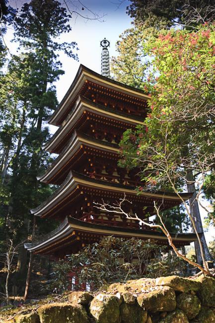 室生寺-2